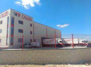 Transportes Callizo Teruel
