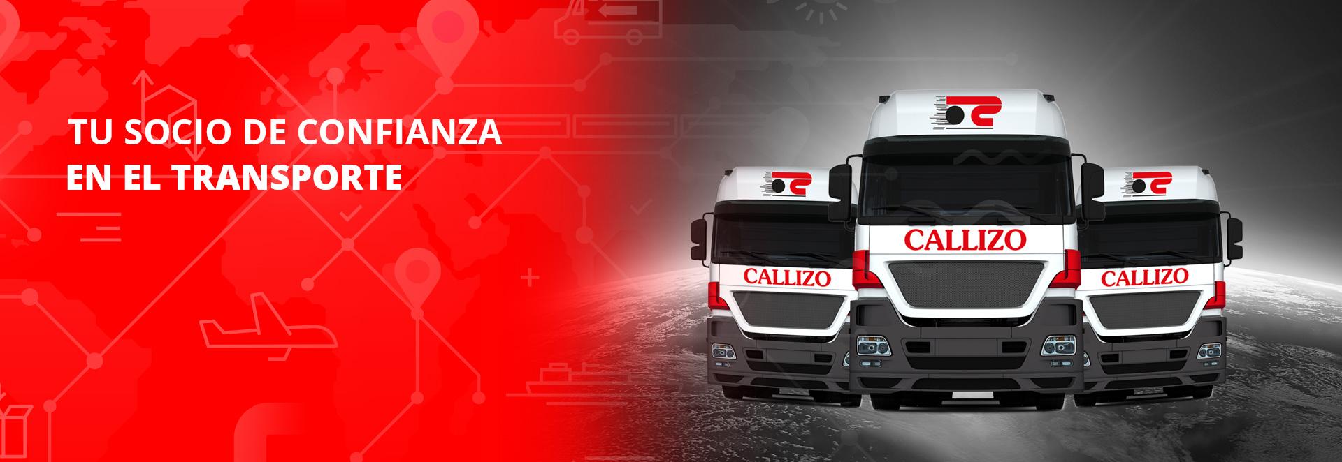 Trasnportes Callizo - Tu socio de confianza en el transporte