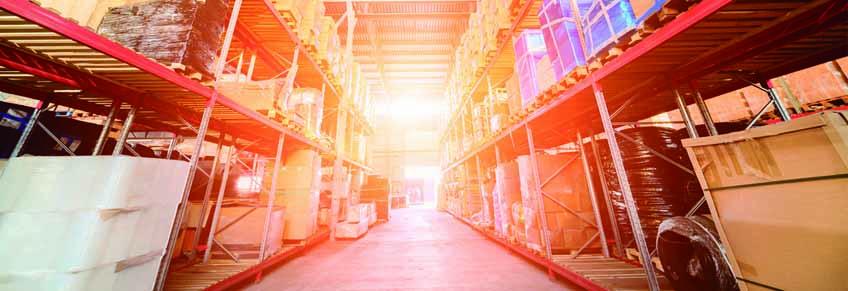 Cómo mejorar la cadena de suministro gracias a la logística