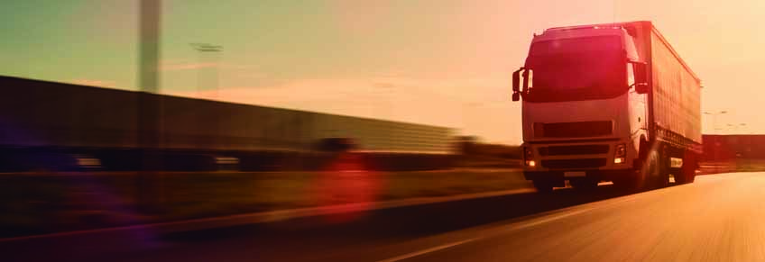 5 ventajas del transporte de mercancías por carretera
