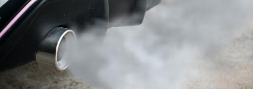 Consejos para que el coche contamine menos