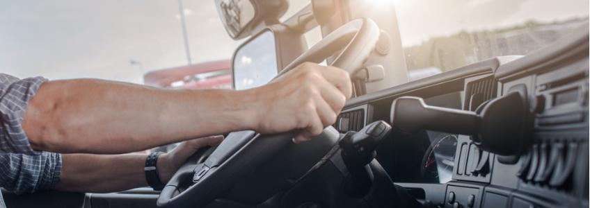 Consejos para transportistas en cuanto a seguridad en el trabajo