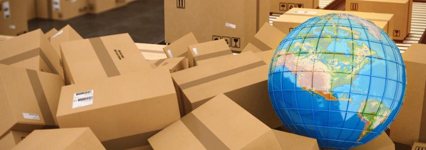 Ventajas del grupaje en el transporte de mercancías