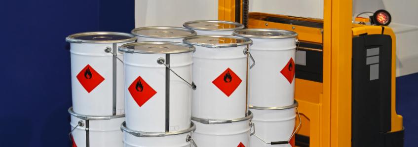 El embalaje de mercancías peligrosas, ¿cuáles son sus características?