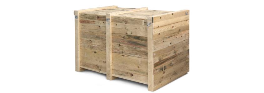 Nuevos requisitos fitosanitarios para entrada de embalajes y estibas de madera en Canarias