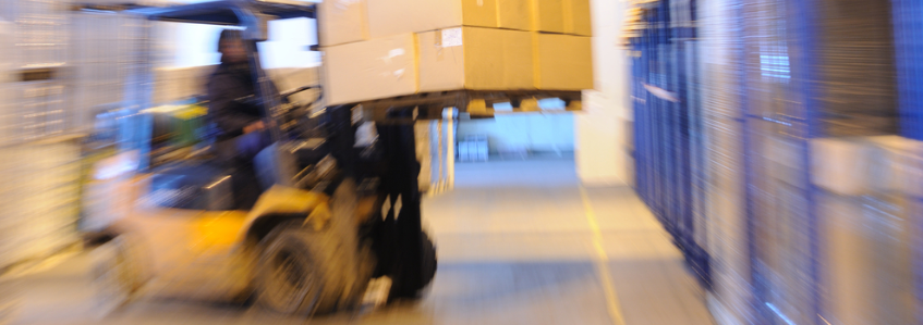 5 cosas a tener en cuenta en el transporte de palets