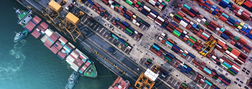 Ventajas e inconvenientes del transporte marítimo de mercancías
