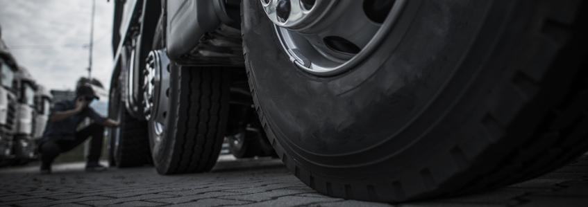 Características para elegir el mejor neumático para tu vehículo
