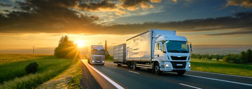 Regulación de los tiempos de conducción y descanso