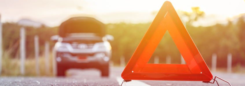 Consejos para evitar las averías del coche en verano