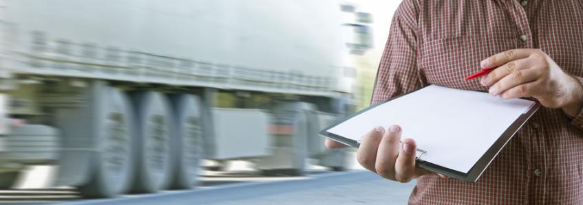 Documentación necesaria para emprender la ruta