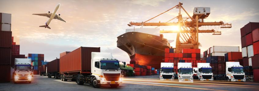 Las diferentes fases del transporte internacional de mercancías
