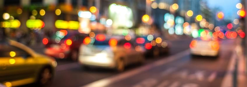 Modificación del Reglamento General de Circulación y  del Reglamento General de Vehículos