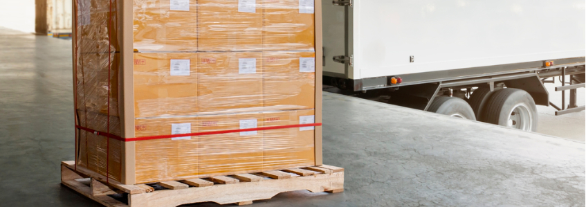3 aspectos a tener en cuenta al elegir una empresa para el transporte de palets