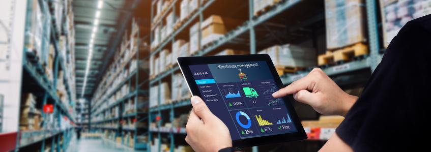 5 tendencias en logística y transporte para 2021