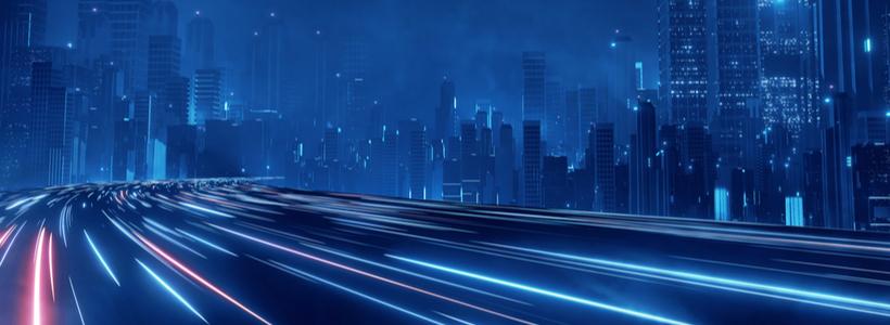 La revolución de las carreteras inteligentes