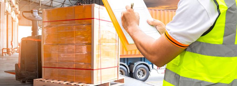 El transporte de mercancías aumenta un año más