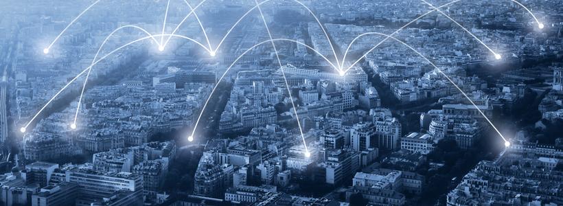 ¿Cuál es el futuro de la logística urbana?