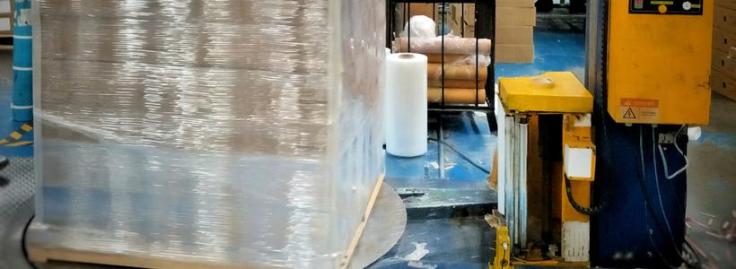 La importancia del embalaje en el transporte de mercancías peligrosas